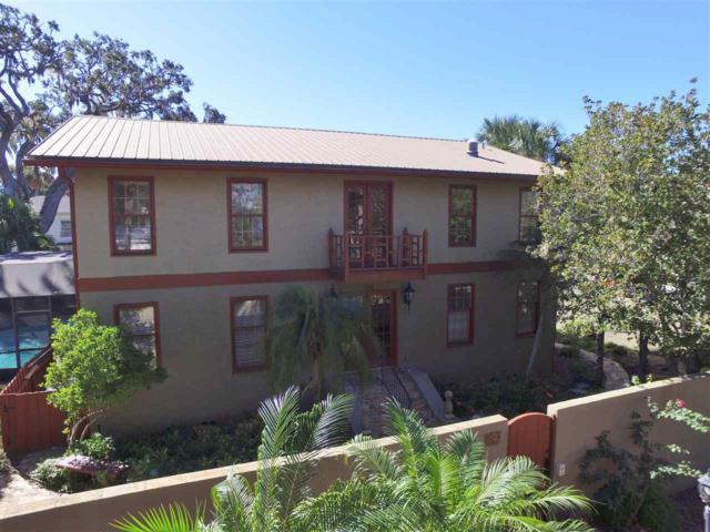 49 1/2 Carrera Street, St Augustine, FL 32084 (MLS #187017) :: Florida Homes Realty & Mortgage
