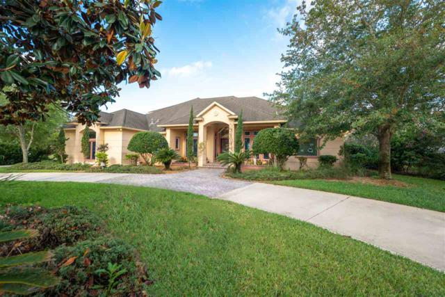 176 Herons Nest Ln, St Augustine, FL 32080 (MLS #187022) :: Memory Hopkins Real Estate
