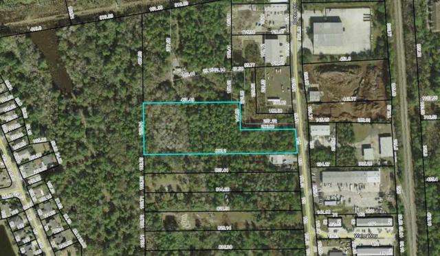 2315 Dobbs Rd, St Augustine, FL 32086 (MLS #187024) :: 97Park
