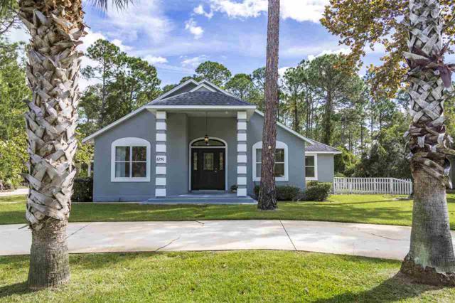 6752 Veronica Court, St Augustine, FL 32086 (MLS #187025) :: Tyree Tobler | RE/MAX Leading Edge