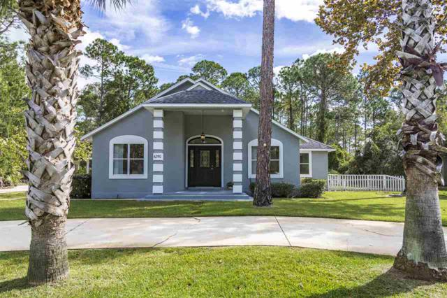 6750/6752 Veronica Court, St Augustine, FL 32086 (MLS #187026) :: Tyree Tobler | RE/MAX Leading Edge