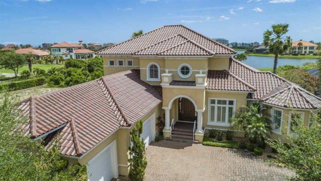 7 Oak View Circle, Palm Coast, FL 32137 (MLS #187040) :: Tyree Tobler | RE/MAX Leading Edge