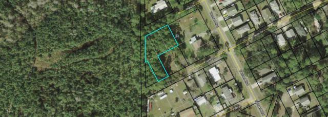 3413 3rd Street (4 Contiguous Lots), Elkton, FL 32033 (MLS #187047) :: Memory Hopkins Real Estate
