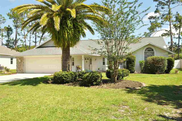 7 Banton Lane, Palm Coast, FL 32137 (MLS #187051) :: Tyree Tobler | RE/MAX Leading Edge