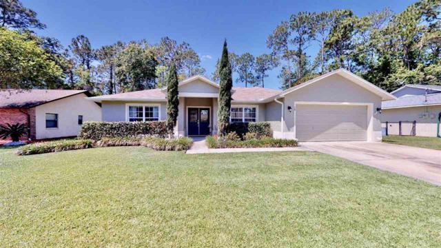 38 Becker Lane, Palm Coast, FL 32137 (MLS #187054) :: Noah Bailey Real Estate Group