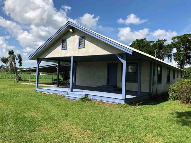 5825 Saint Ambrose Church Road, Elkton, FL 32033 (MLS #187056) :: Florida Homes Realty & Mortgage