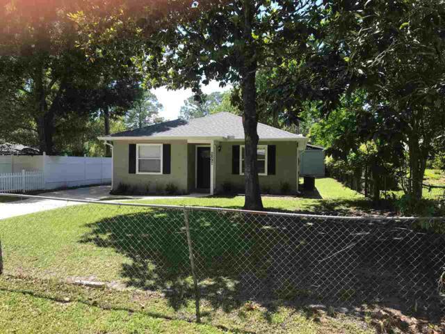 2897 N First St, St Augustine, FL 32084 (MLS #187057) :: Memory Hopkins Real Estate