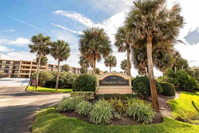 6240 A1a South #405 #405, St Augustine, FL 32080 (MLS #187071) :: Noah Bailey Real Estate Group