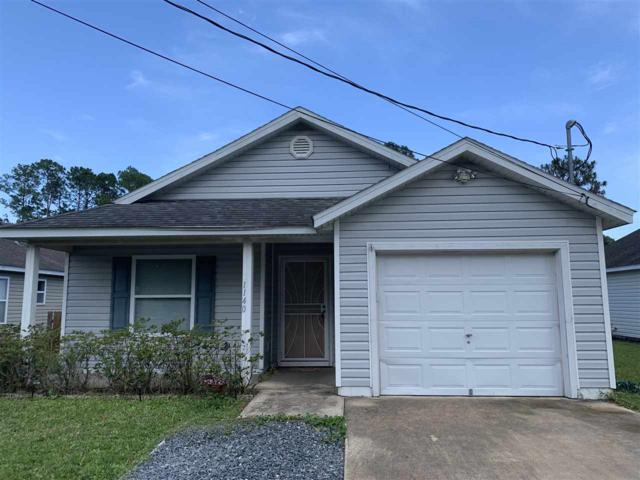 1140 N Brevard St, St Augustine, FL 32092 (MLS #187075) :: Tyree Tobler | RE/MAX Leading Edge