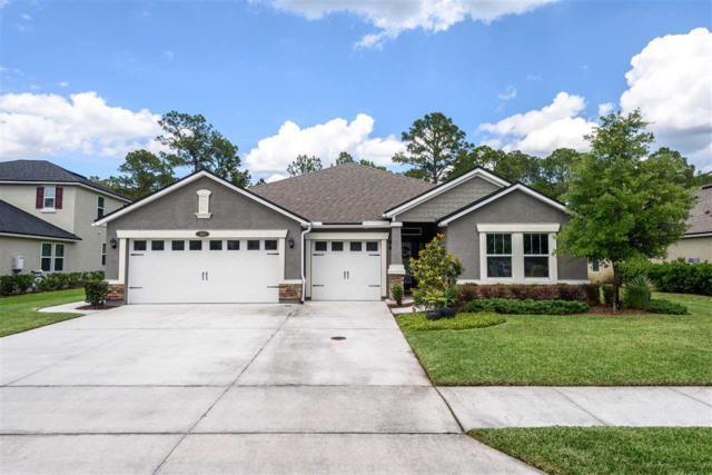 162 Split Oak Rd., St Augustine, FL 32092 (MLS #187105) :: Florida Homes Realty & Mortgage