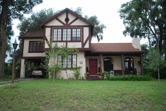 334 S 19th Street, Palatka, FL 32177 (MLS #187112) :: Memory Hopkins Real Estate
