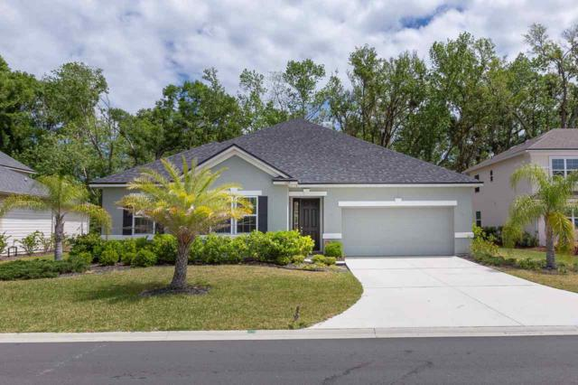 139 Montiano Circle, St Augustine, FL 32084 (MLS #187113) :: Tyree Tobler | RE/MAX Leading Edge