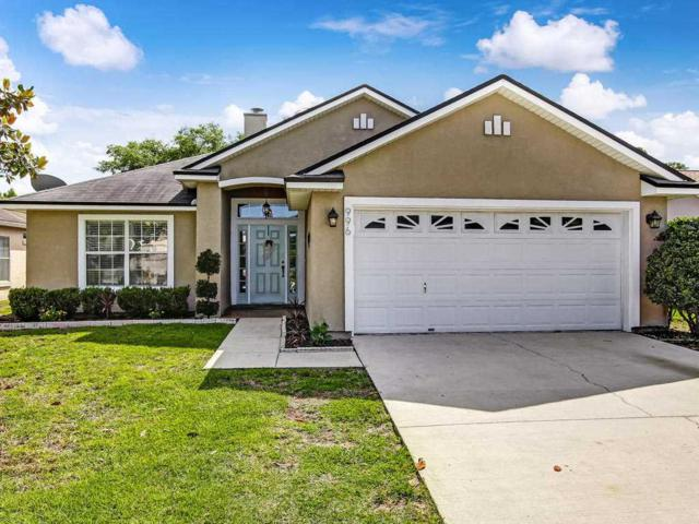 996 Oak Arbor Circle, St Augustine, FL 32084 (MLS #187115) :: Tyree Tobler | RE/MAX Leading Edge