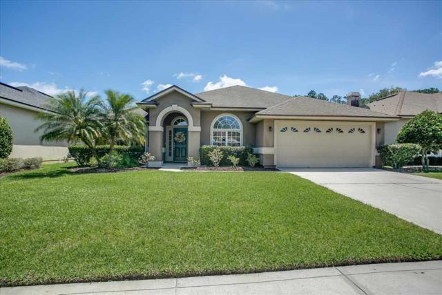 1161 Sandlake Road, St Augustine, FL 32092 (MLS #187120) :: Tyree Tobler | RE/MAX Leading Edge