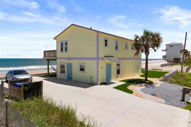 3580 Coastal Highway, St Augustine, FL 32084 (MLS #187123) :: 97Park