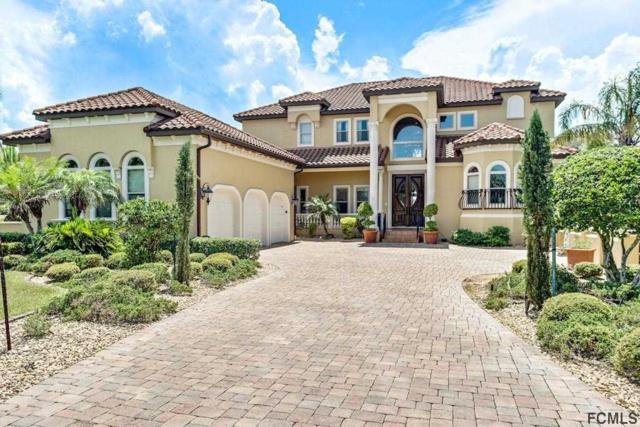 126 Island Estates Pkwy, Palm Coast, FL 32137 (MLS #187124) :: Florida Homes Realty & Mortgage