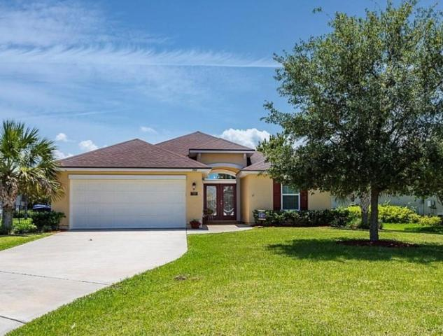 701 Pellino Cir, St Augustine, FL 32092 (MLS #187125) :: Tyree Tobler   RE/MAX Leading Edge