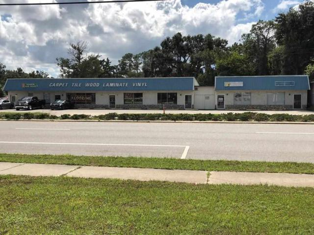 401-405 N State Street, Bunnell, FL 32110 (MLS #187126) :: Tyree Tobler | RE/MAX Leading Edge