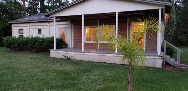 1205 Kings Estate Rd., St Augustine, FL 32086 (MLS #187131) :: Tyree Tobler   RE/MAX Leading Edge