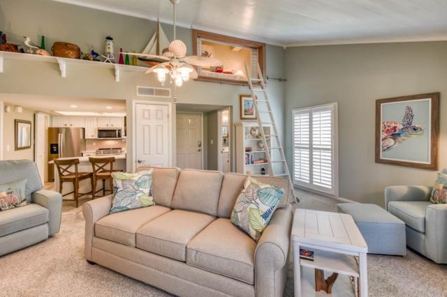 6300 A1a B2-4U, St Augustine, FL 32080 (MLS #187136) :: Florida Homes Realty & Mortgage