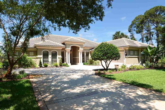 28 Old Oak Dr. N, Palm Coast, Fl 32137, Palm Coast, FL 32137 (MLS #187138) :: Florida Homes Realty & Mortgage
