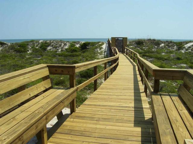 5930 A1a South Unit 3B 3B, St Augustine Beach, FL 32080 (MLS #187155) :: Noah Bailey Real Estate Group