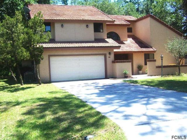 56 Wellwater Drive, Palm Coast, FL 32164 (MLS #187161) :: Tyree Tobler | RE/MAX Leading Edge