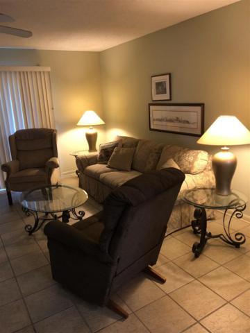 890 A1a Beach Blvd. #26, St Augustine Beach, FL 32080 (MLS #187162) :: Noah Bailey Real Estate Group