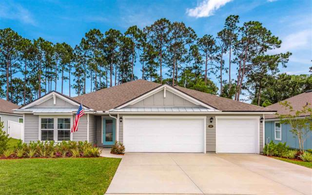 261 Lost Lake Drive, St Augustine, FL 32086 (MLS #187164) :: Florida Homes Realty & Mortgage