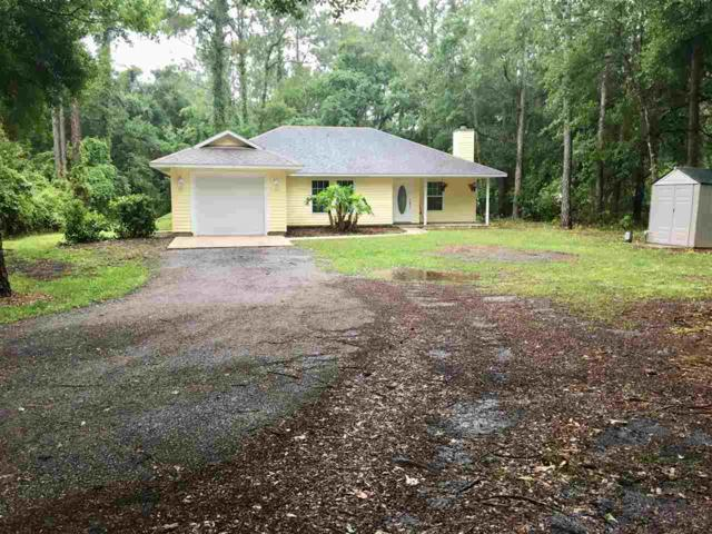 4415 State Road 206, Hastings, FL 32145 (MLS #187169) :: Florida Homes Realty & Mortgage