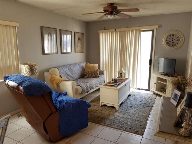 880 A1a Beach Blvd #2201 #2201, St Augustine Beach, FL 32080 (MLS #187172) :: Noah Bailey Real Estate Group
