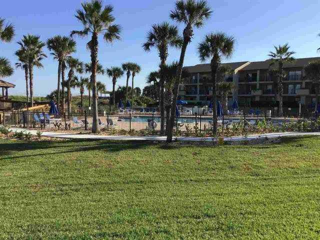 850 A1a Beach Blvd #67, St Augustine Beach, FL 32080 (MLS #187174) :: Bridge City Real Estate Co.