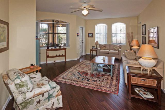 1810 Vista Cove Road, St Augustine, FL 32084 (MLS #187175) :: Noah Bailey Real Estate Group