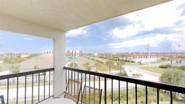 4250 A1a South D-32, St Augustine, FL 32080 (MLS #187176) :: Noah Bailey Real Estate Group