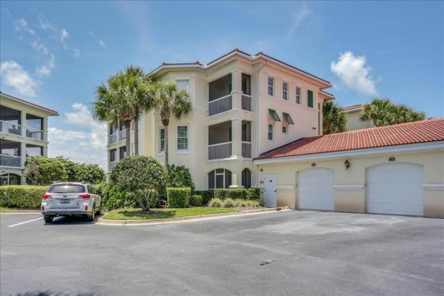 305 S Ocean Grande Dr #101, Ponte Vedra Beach, FL 32082 (MLS #187180) :: Tyree Tobler | RE/MAX Leading Edge