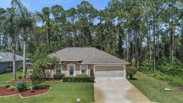 47 Ryarbor Dr, Palm Coast, FL 32164 (MLS #187186) :: Florida Homes Realty & Mortgage