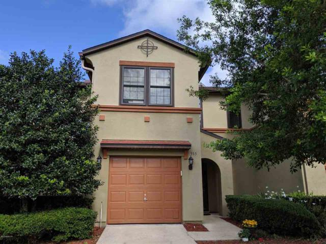 553 Dry Branch Way, St Johns, FL 32259 (MLS #187187) :: Tyree Tobler | RE/MAX Leading Edge