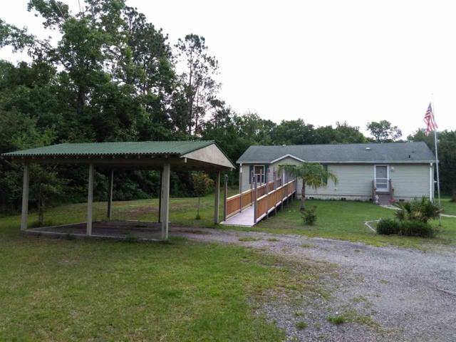 10430 W Deep Creek Blvd, Hastings, FL 32145 (MLS #187195) :: Florida Homes Realty & Mortgage