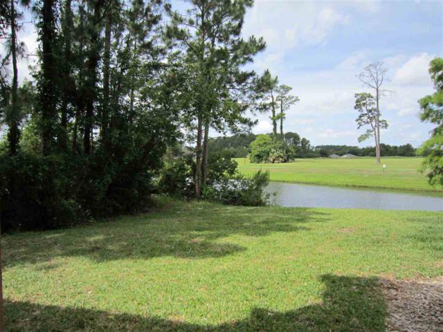560 Florida Club #102, St Augustine, FL 32084 (MLS #187197) :: Noah Bailey Real Estate Group