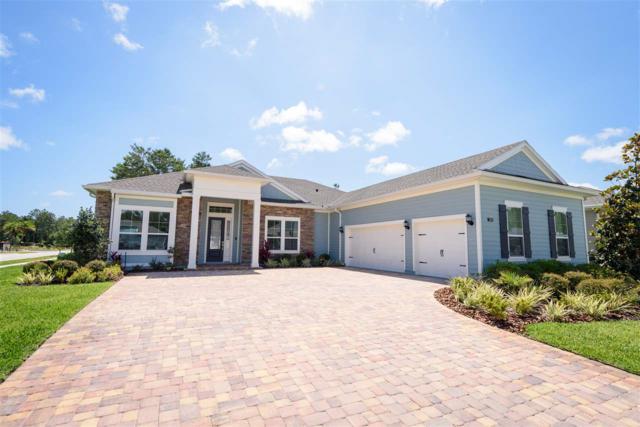 15 San Nueve Cir, St Augustine, FL 32095 (MLS #187202) :: Noah Bailey Real Estate Group