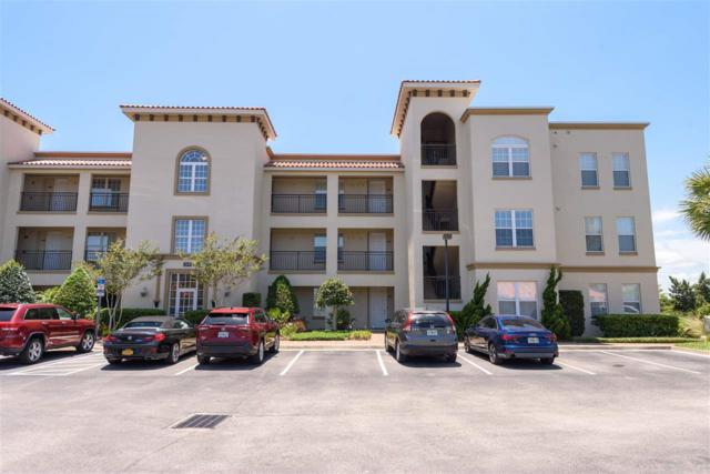 160 Pantano Cay Blvd #3204, St Augustine, FL 32080 (MLS #187204) :: Tyree Tobler | RE/MAX Leading Edge