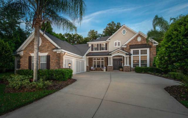 191 La Mesa Dr, St Augustine, FL 32095 (MLS #187210) :: Florida Homes Realty & Mortgage