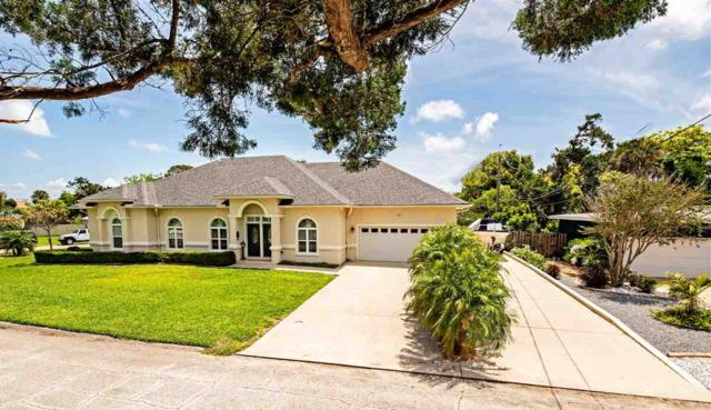 10 Avista Circle, St Augustine, FL 32080 (MLS #187211) :: Florida Homes Realty & Mortgage