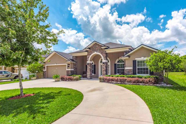 3924 Trail Ridge Road, Middleburg, FL 32068 (MLS #187212) :: Noah Bailey Real Estate Group