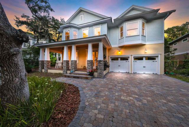 449 Ocean Forest Dr, St Augustine, FL 32080 (MLS #187222) :: Memory Hopkins Real Estate