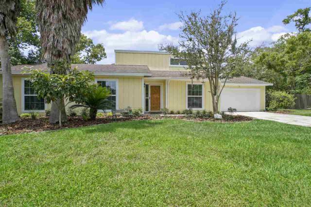 12620 Attrill Rd, Jacksonville, FL 32258 (MLS #187231) :: Noah Bailey Real Estate Group