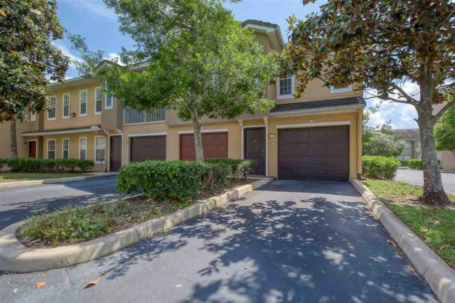 10075 N Gate Pkwy Unit 1907, Jacksonville, FL 32246 (MLS #187237) :: Noah Bailey Real Estate Group