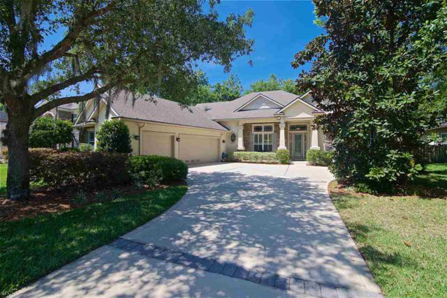 1024 W Dorchester, Jacksonville, FL 32259 (MLS #187240) :: Tyree Tobler | RE/MAX Leading Edge