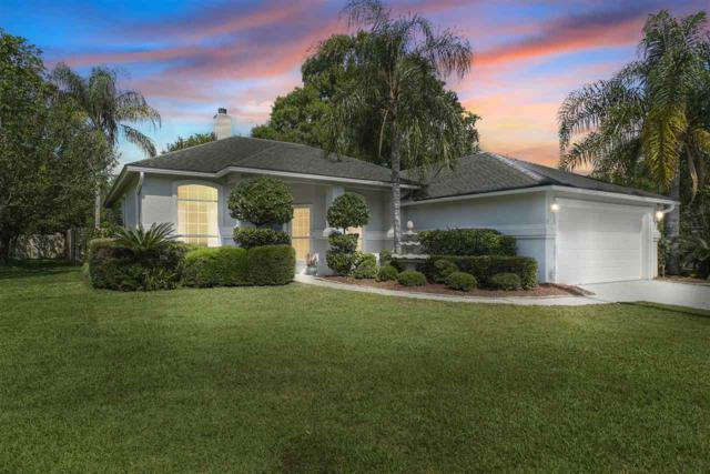 1548 Maple Leaf Ln, Fleming Island, FL 32003 (MLS #187243) :: Noah Bailey Real Estate Group