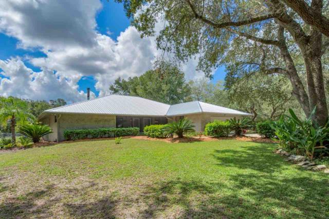 177 Sisco Rd, Pomona Park, FL 32181 (MLS #187245) :: Florida Homes Realty & Mortgage